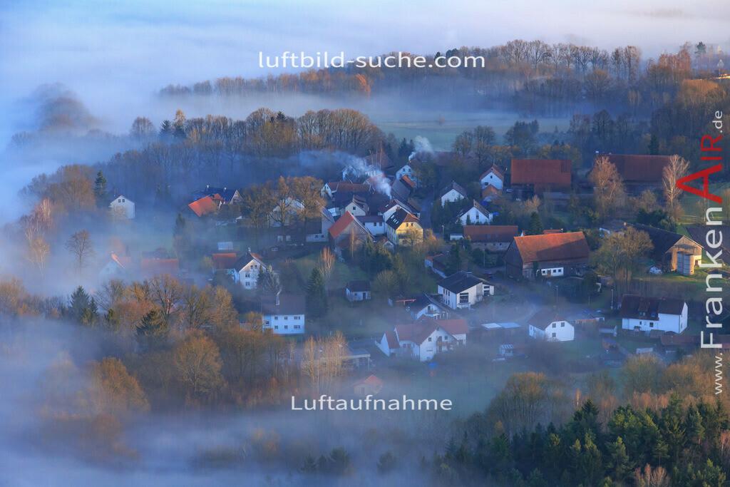 frankenberg-kulmbach-18-37 | aktuelles Luftbild von Frankenberg Kulmbach - Luftaufnahme wurde 2018 von https://frankenair.de mittels Flugzeug (keine Drohne) erstellt.