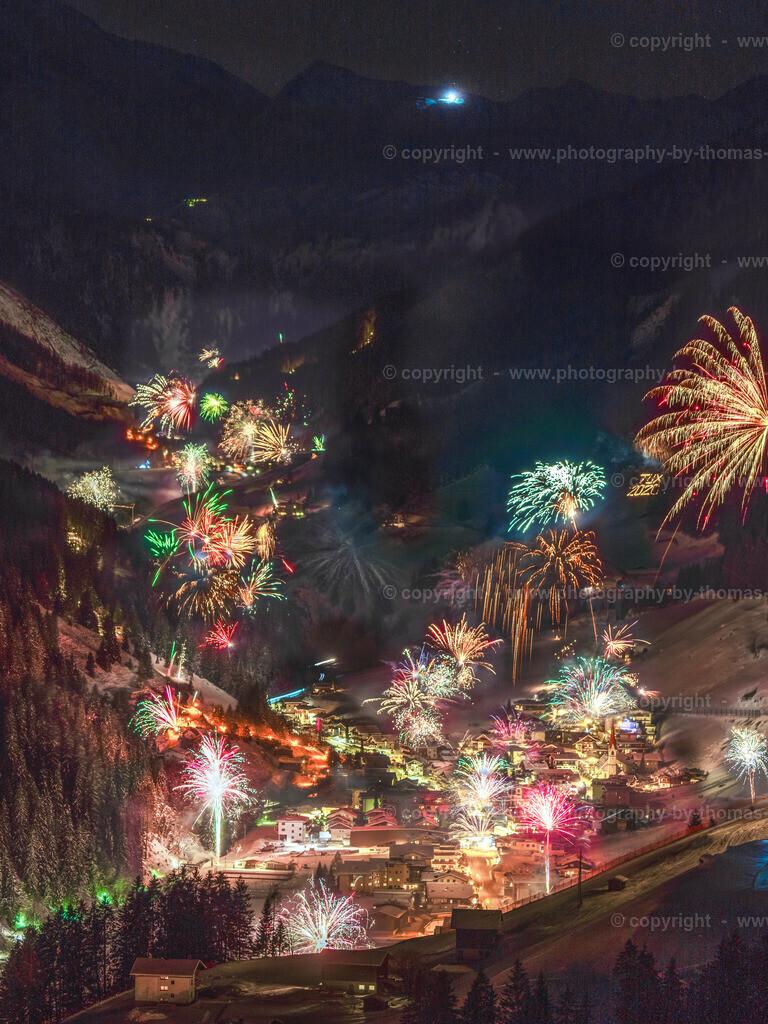Feuerwerk im Tuxertal-3