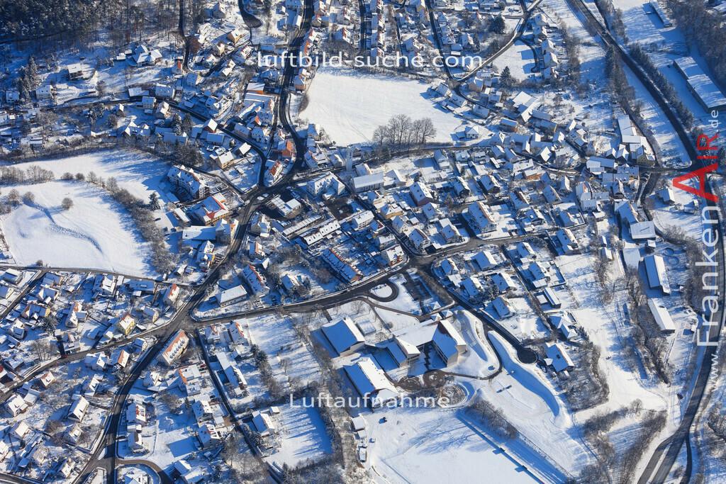 luftbild-kulmbach-2016-5931 | Luftbild von  Kulmbach - Luftaufnahme wurde 2016 von https://frankenair.de mittels Flugzeug (keine Drohne) erstellt - die Geschenkidee