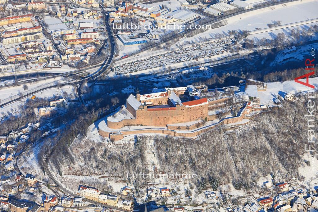 plassenburg-kulmbach-2016-84 | Luftbild von Plassenburg Kulmbach - Luftaufnahme wurde 2016 von https://frankenair.de mittels Flugzeug (keine Drohne) erstellt - die Geschenkidee