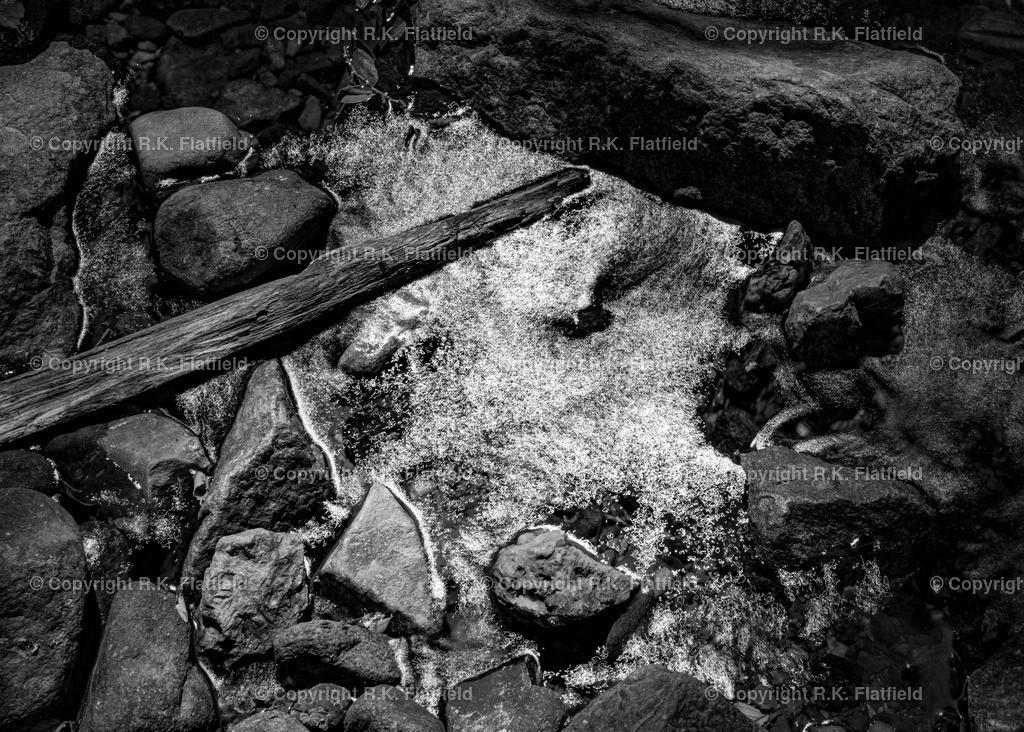 Wasserreflexe | Gesehen in Bad Soden a.Ts.