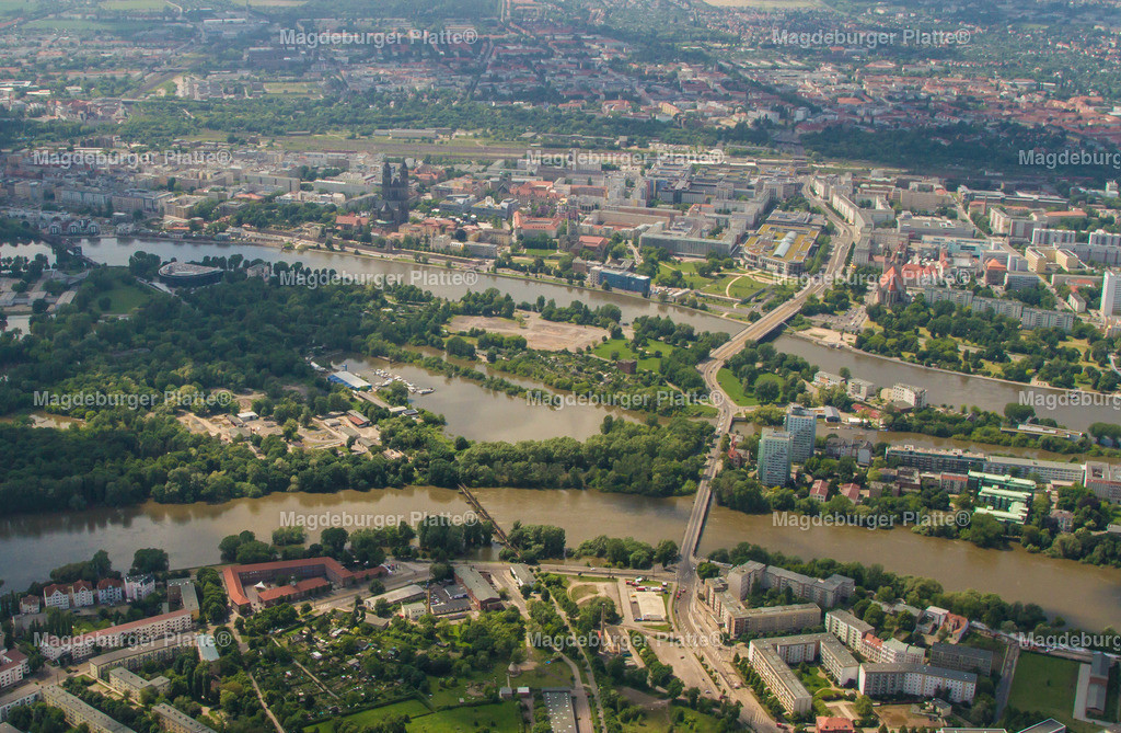 Magdeburg Hochwasser 2013-9799