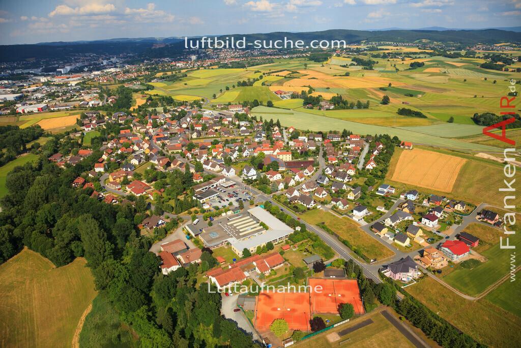 melkendorf-kulmbach-2014-3069 | Luftbild von Melkendorf Kulmbach - Luftaufnahme wurde 2014 von https://frankenair.de mittels Flugzeug (keine Drohne) erstellt - die Geschenkidee