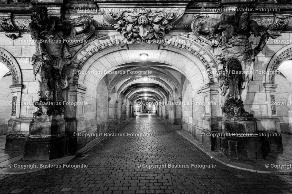 Tunnel Dresden