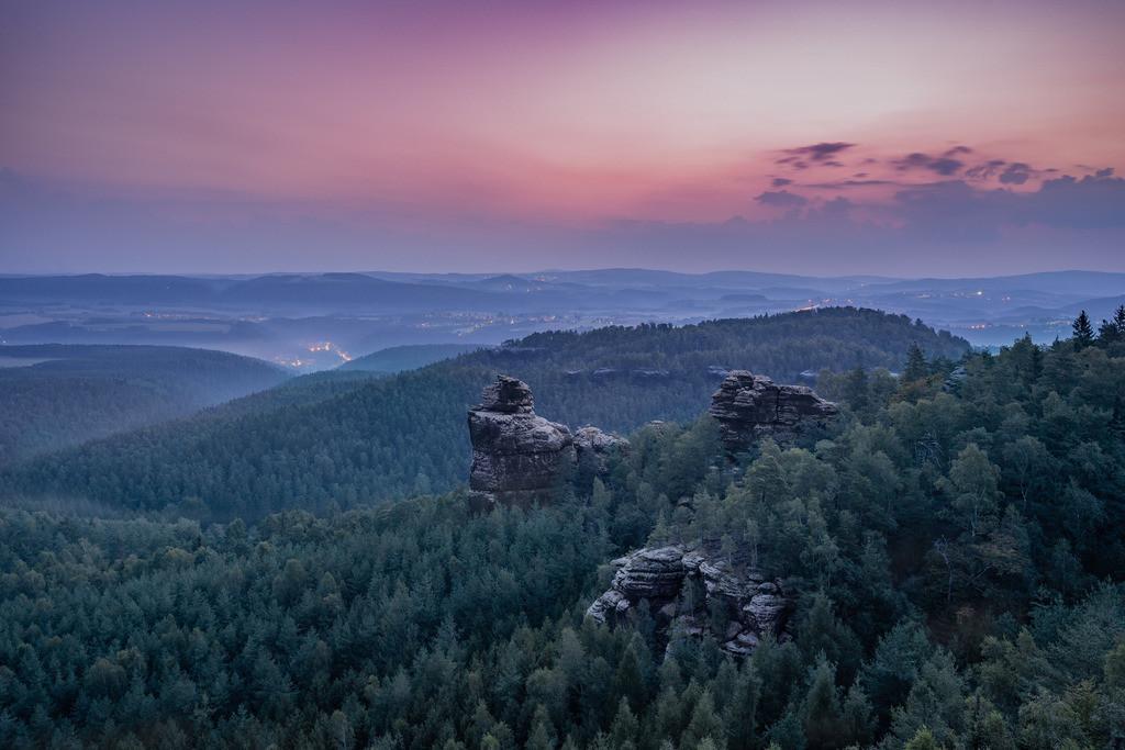 Papststein Sunrise 1