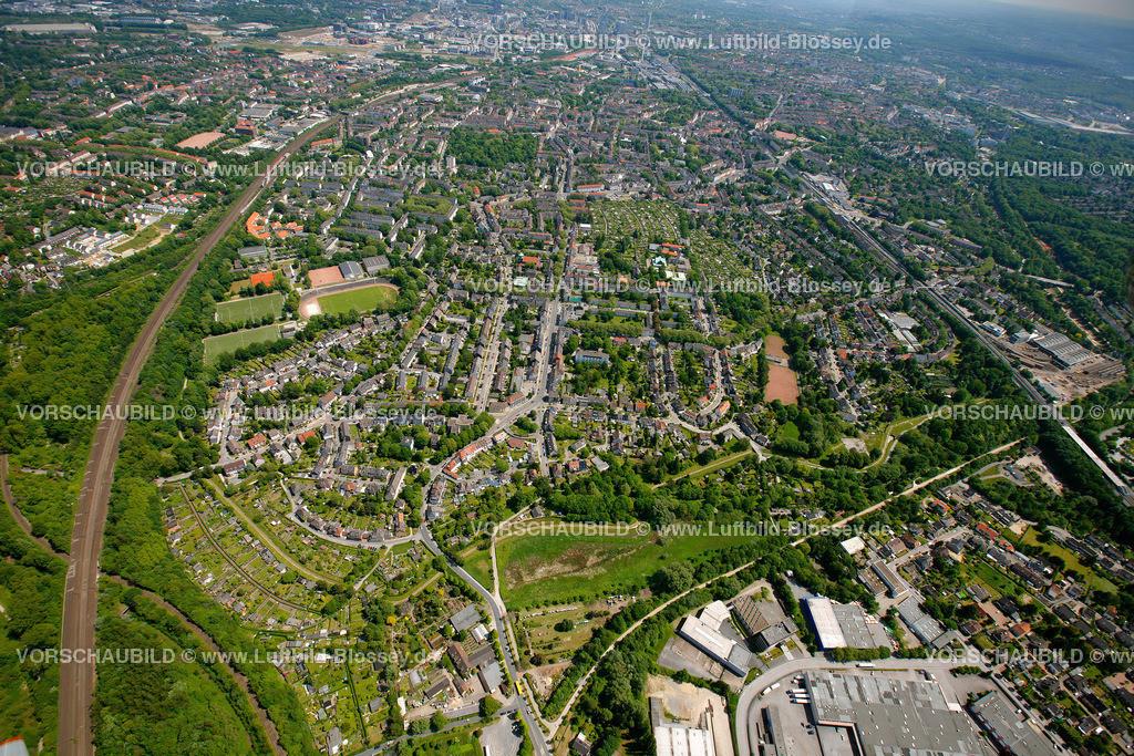 ES10058299 |  Muelheim an der Ruhr, Ruhrgebiet, Nordrhein-Westfalen, Germany, Europa, Foto: hans@blossey.eu, 29.05.2010
