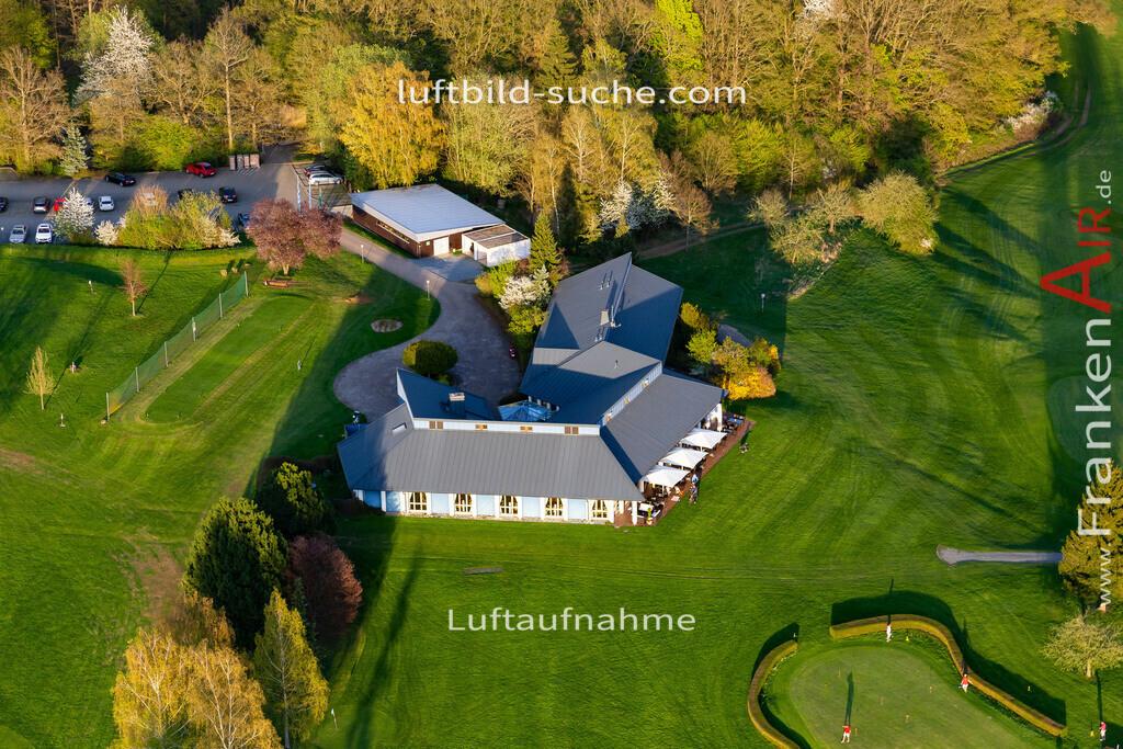 golfplatz-thurnau-18-229 | aktuelles Luftbild von Golfplatz Thurnau - Luftaufnahme wurde 2018 von https://frankenair.de mittels Flugzeug (keine Drohne) erstellt.