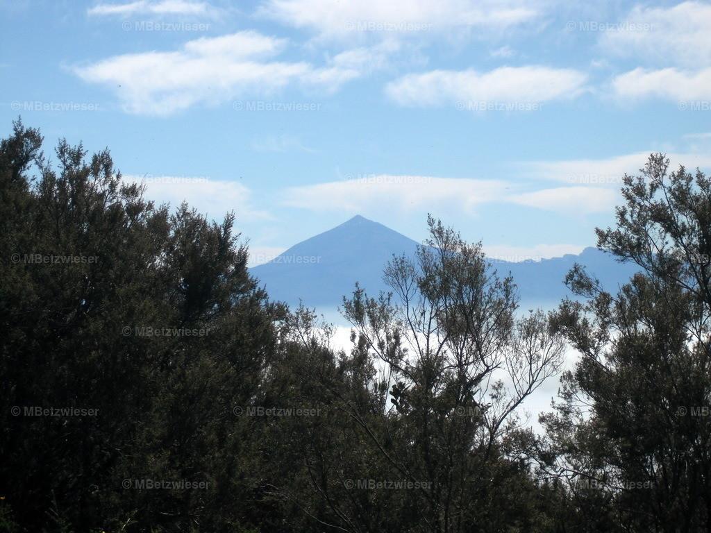 DSCF0049-2   Der Blick zum Teide auf Teneriffa