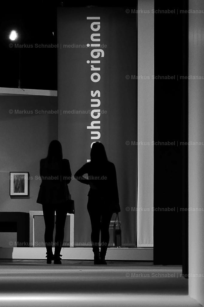Bauhaus Original | Auf der Cologne Fineart & Design 2019
