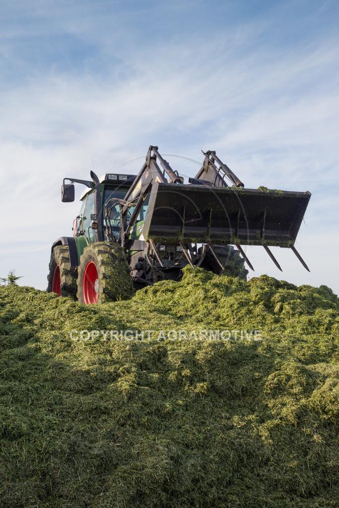 20150511-IMG_1617 | Gras silieren - AGRARMOTIVE Bilder aus der Landwirtschaft