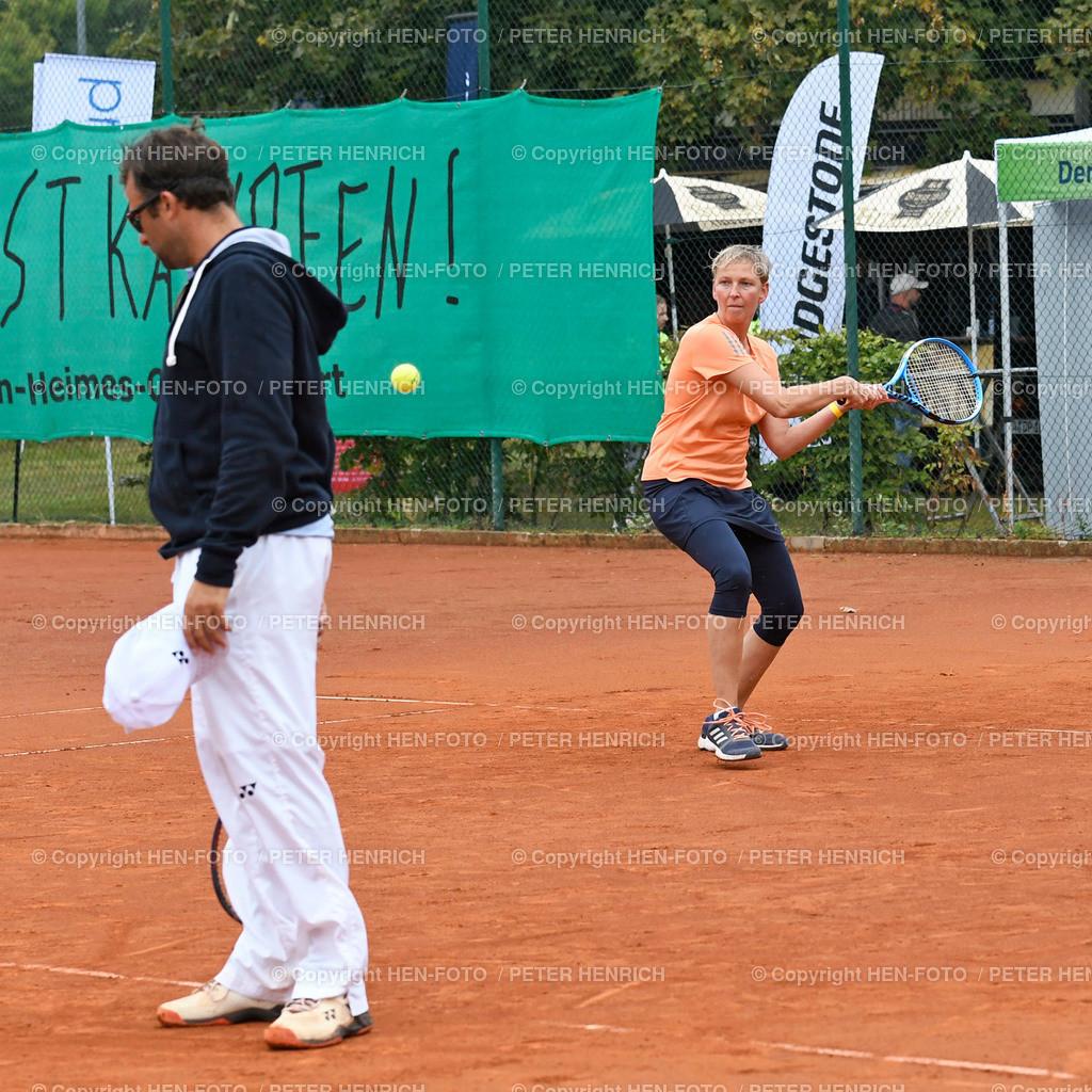 Tennis Benefiz Veranstaltung beim TEC Darmstadt 20190907 copyright by HEN-FOTO   Tennis Benefiz Veranstaltung beim TEC Darmstadt 20190907 copyright by HEN-FOTO Foto: Peter Henrich
