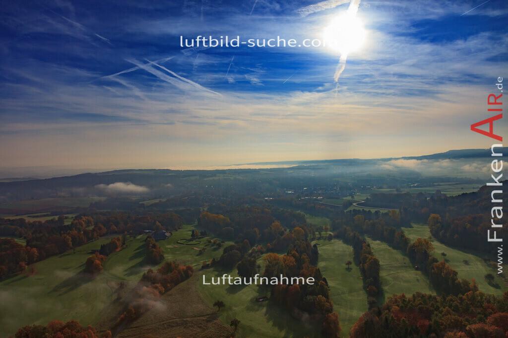 golfplatz-oberfranken-thurnau-17-5988 | Luftbild von Golfplatz-oberfranken Thurnau - Luftaufnahme wurde 2017 von https://frankenair.de mittels Flugzeug (keine Drohne) erstellt - die Geschenkidee