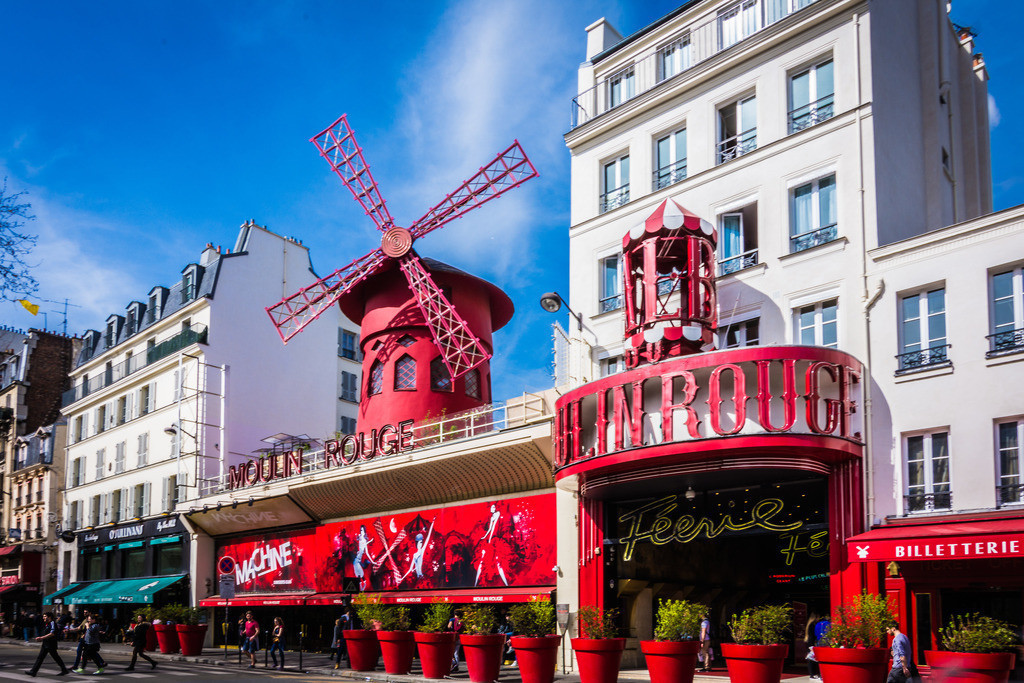 Moulin Rouge Paris-1
