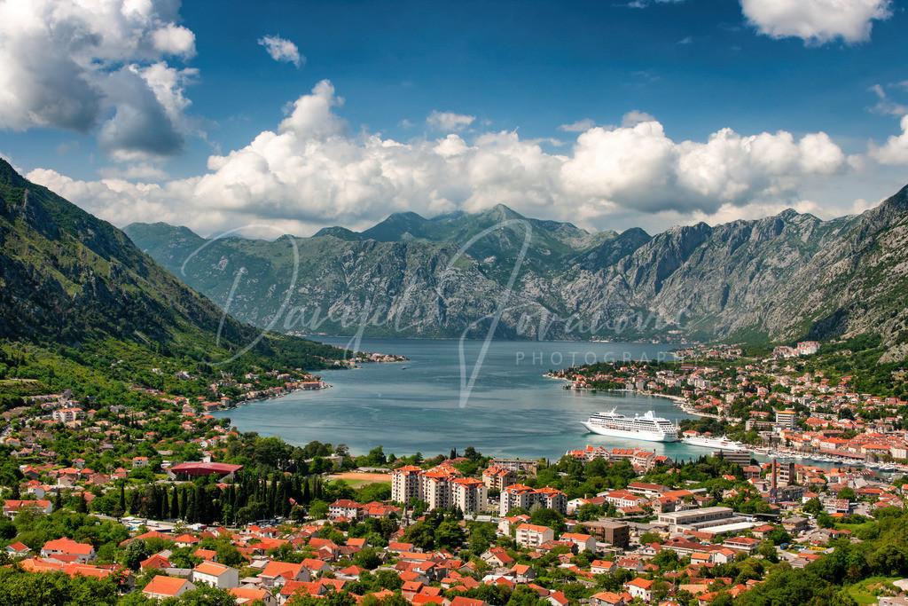 Kotor | Die Bucht von Kotor