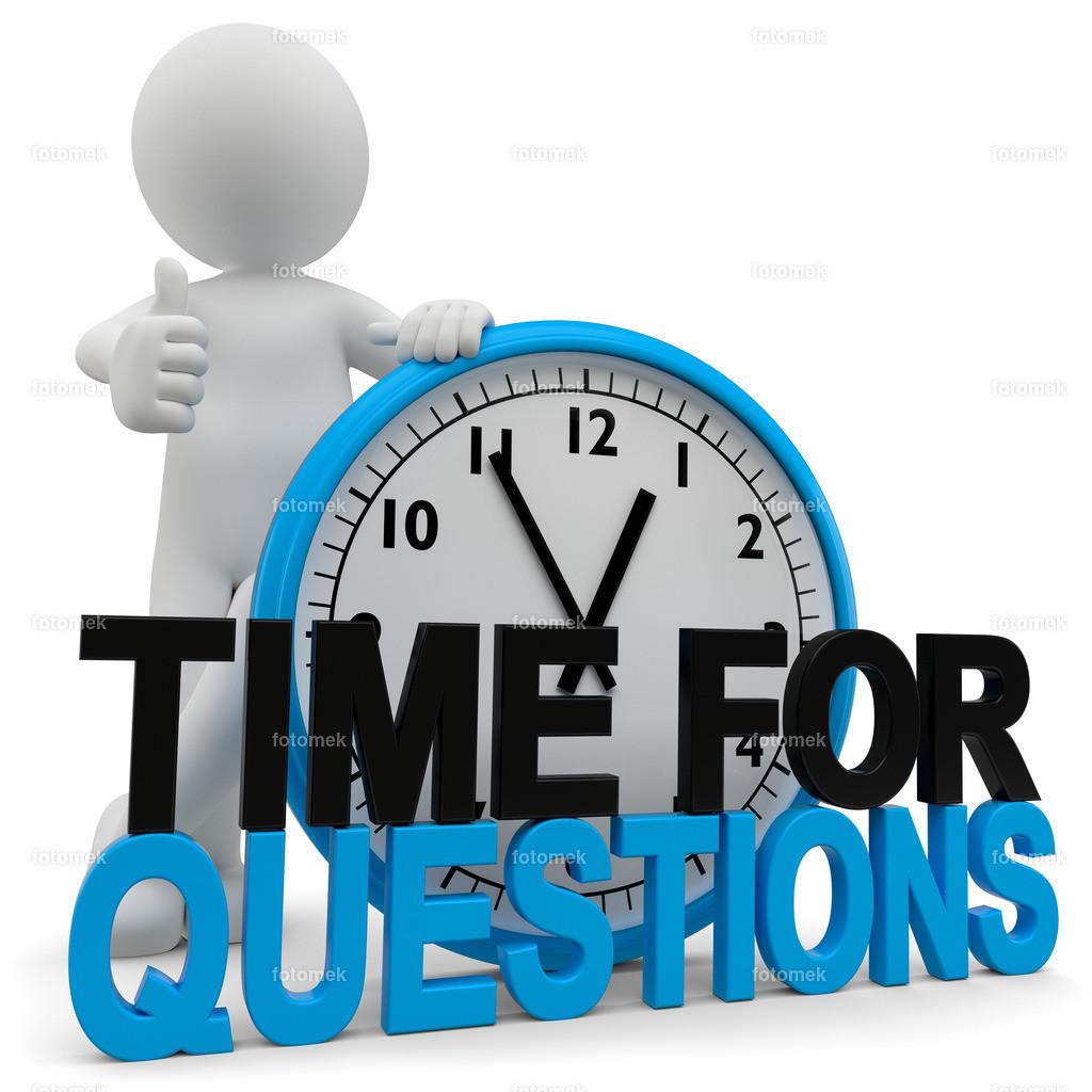 3d Männchen Time for Questions | 3d Männchen Time for Questions
