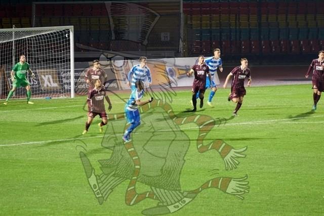BFC Dynamo vs. FSV Wacker 90 Nordhausen 013