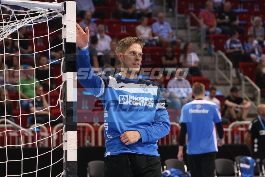 Handball Supercup | Peter Johannesson - © by K-Media-Sports / Sportfoto-Sale.de