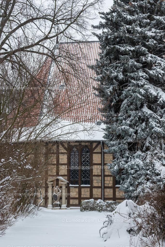 10049-11774 - Halberstadt _ Johanniskirche