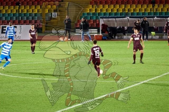 BFC Dynamo vs. FSV Wacker 90 Nordhausen 050