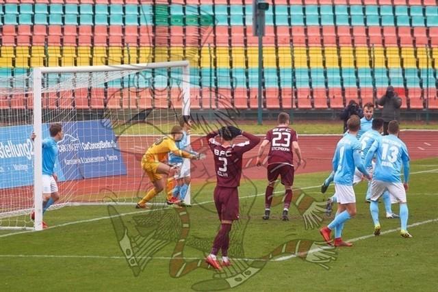 BFC Dynamo vs. FC Viktoria 89 094