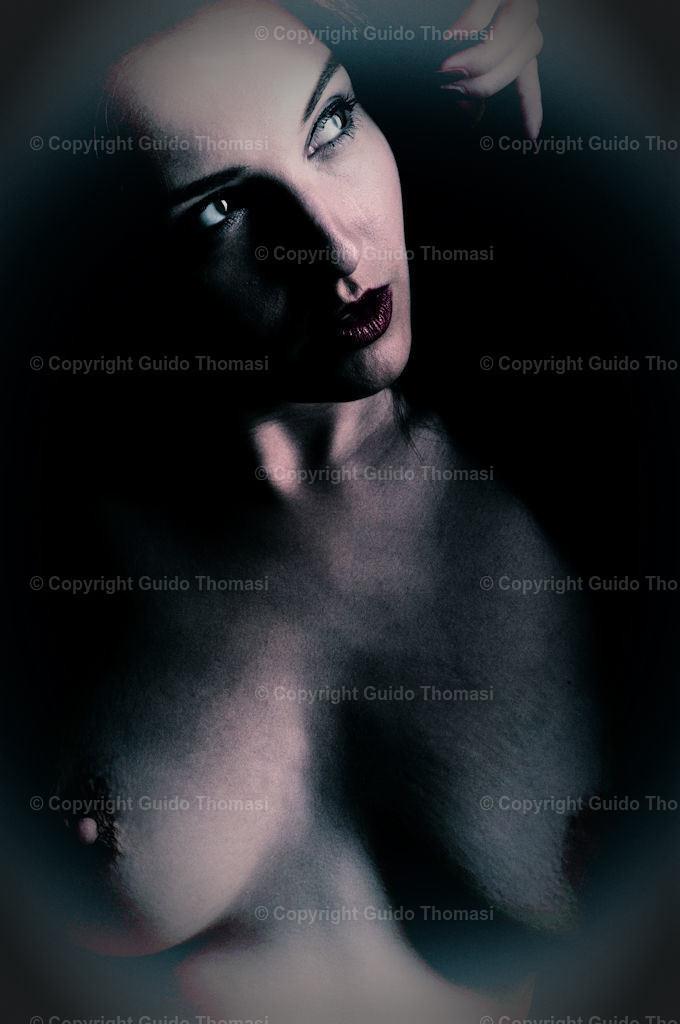 Girl porträt  | Model, Alina Lamour