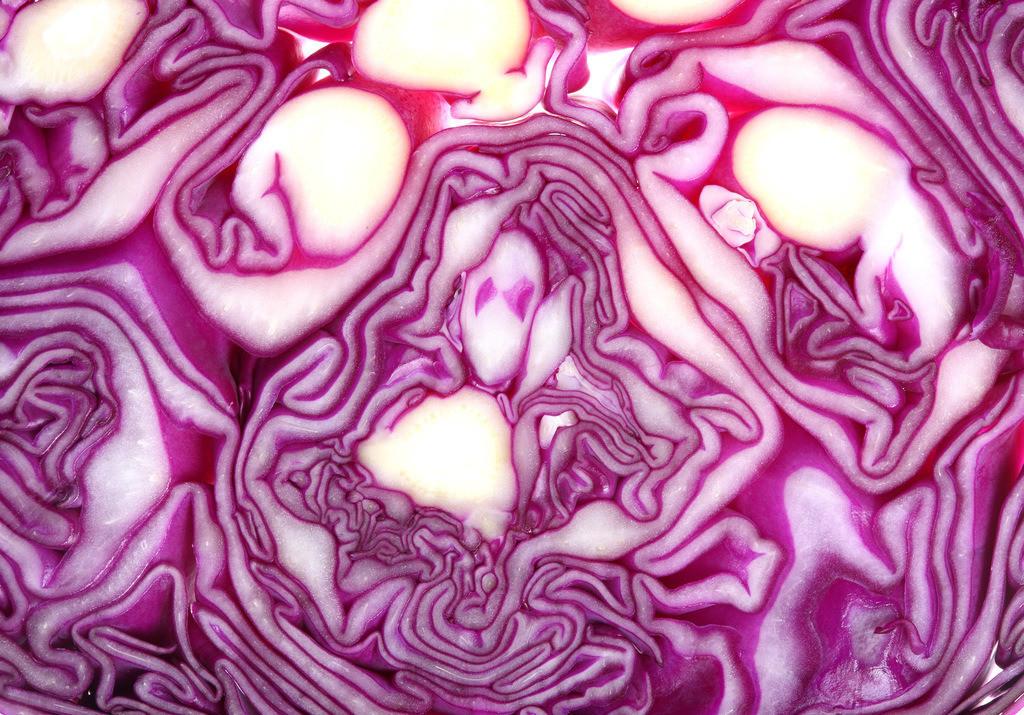 Gemuese | Gemüse, Rotkohl, Blaukraut,