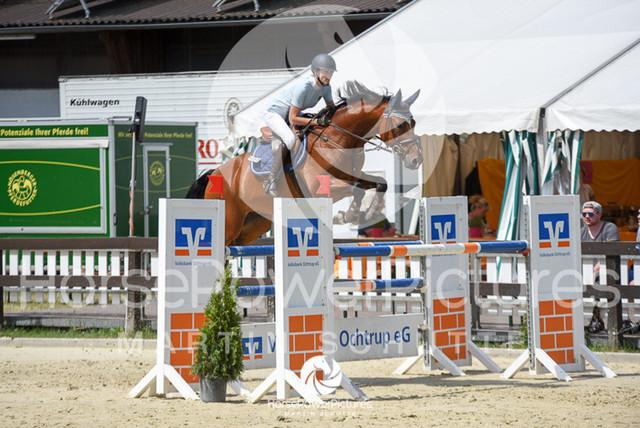 RFV Ochtrup - Prüfung 16.1-0073