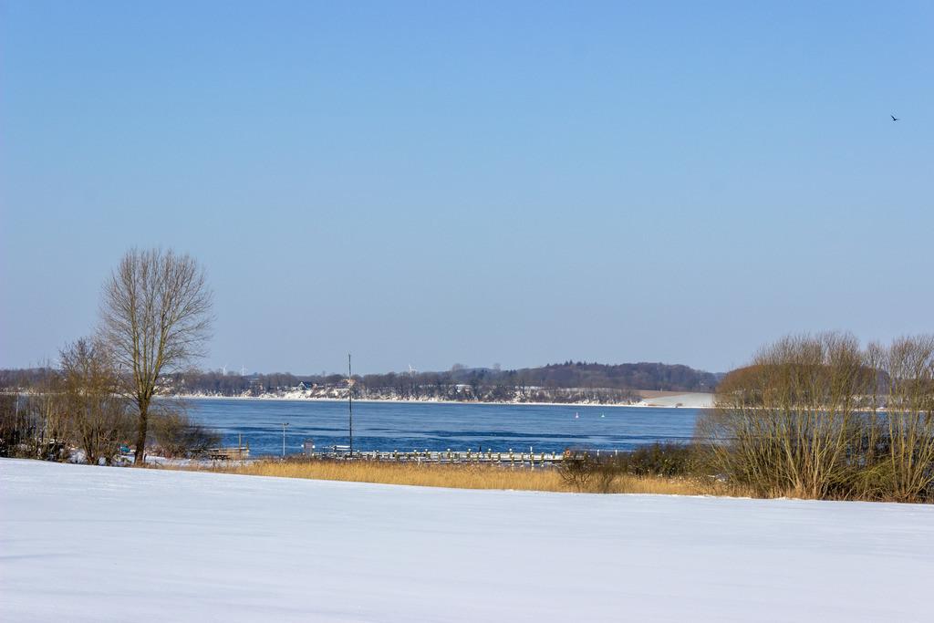 Winnemark an der Schlei | Winnemark im Winter
