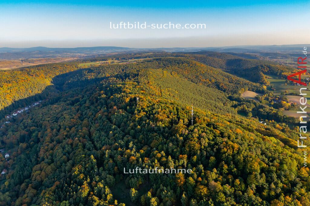 rehturm-kulmbach-18-388   aktuelles Luftbild von Rehturm Kulmbach - Luftaufnahme wurde 2018 von https://frankenair.de mittels Flugzeug (keine Drohne) erstellt.