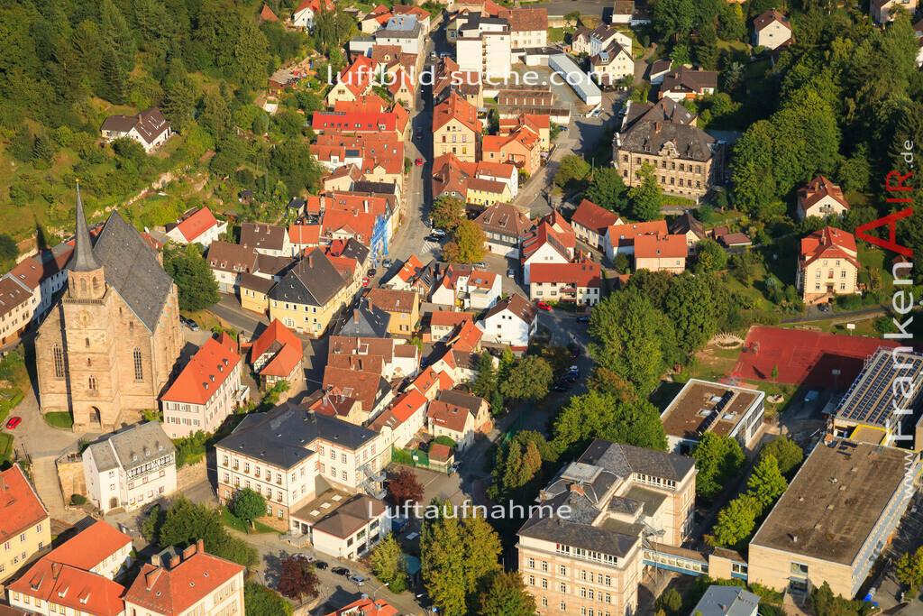 kohlenbach-kulmbach-2012-2249 | Luftbild von Kohlenbach Kulmbach - Luftaufnahme wurde 2012 von https://frankenair.de mittels Flugzeug (keine Drohne) erstellt - die Geschenkidee