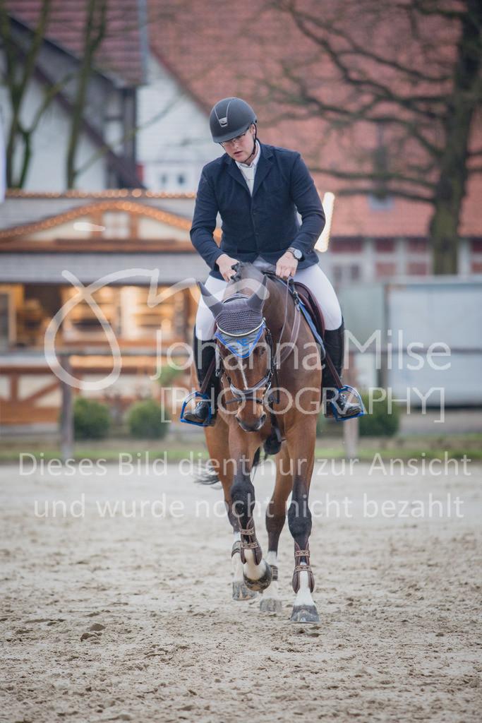 190404_Frühlingsfest_Sprpf-L-107 | Frühlingsfest Herford 2019 Springpferdeprüfung Kl. L