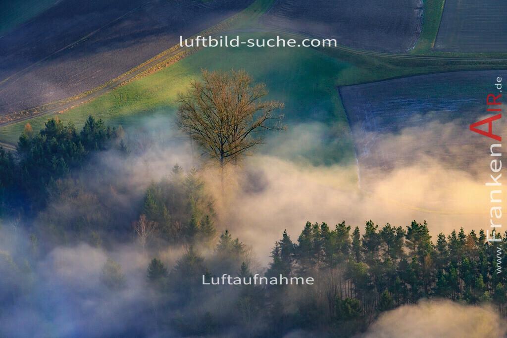 frankenberg-kulmbach-18-36 | aktuelles Luftbild von Frankenberg Kulmbach - Luftaufnahme wurde 2018 von https://frankenair.de mittels Flugzeug (keine Drohne) erstellt.