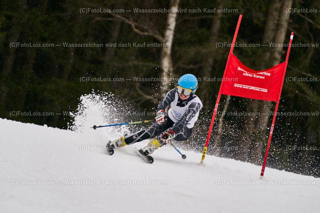049_SteirMastersJugendCup_Fischer Sonja | (C) FotoLois.com, Alois Spandl, Atomic - Steirischer MastersCup 2020 und Energie Steiermark - Jugendcup 2020 in der SchwabenbergArena TURNAU, Wintersportclub Aflenz, Sa 4. Jänner 2020.