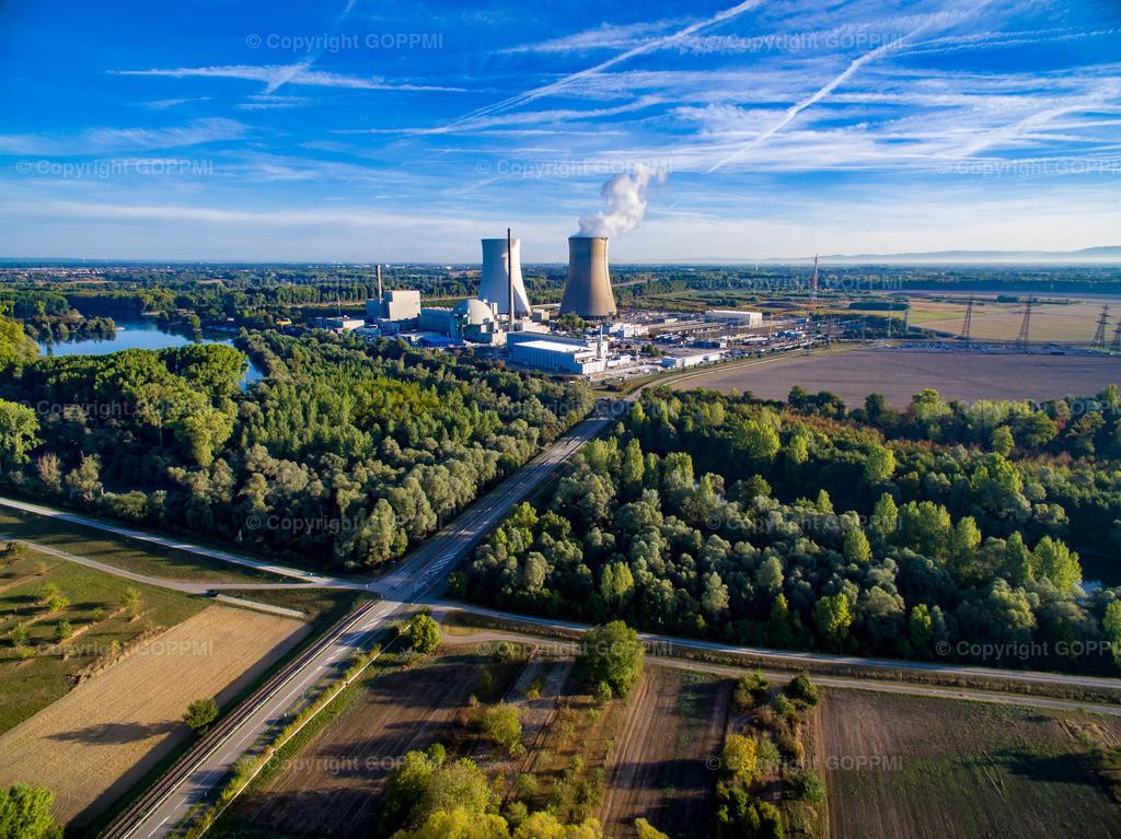 Nr. 11 Kernkraftwerk DJI_0682