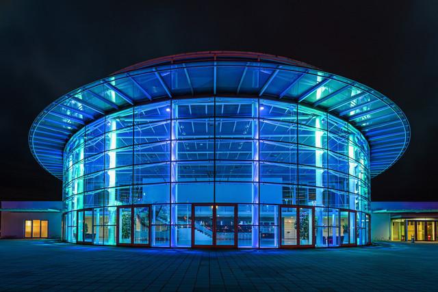 Stadthalle Straubing