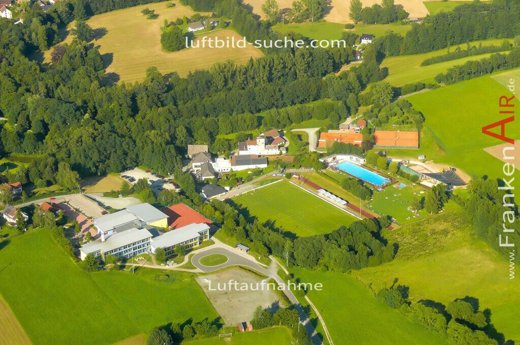 luftbild-thurnau-2007-149 | Luftbild von  Thurnau - Luftaufnahme wurde 2007 von https://frankenair.de mittels Flugzeug (keine Drohne) erstellt - die Geschenkidee
