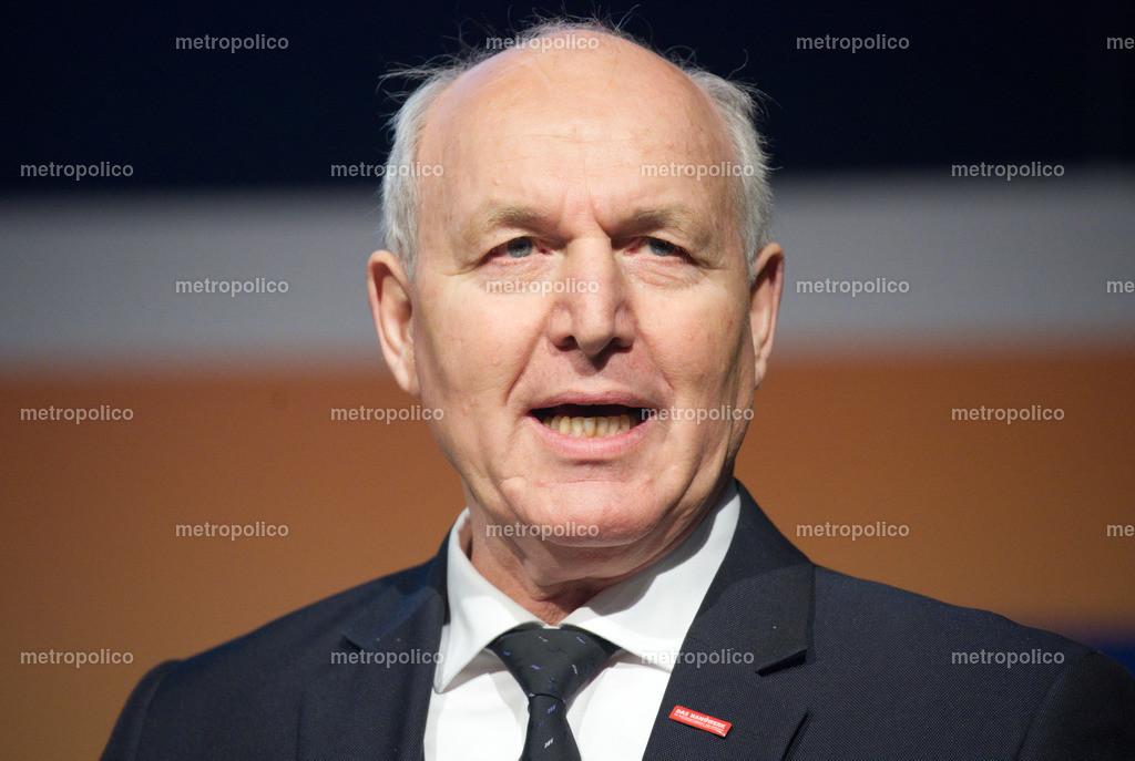 Franz Xaver Peteranderl (3)
