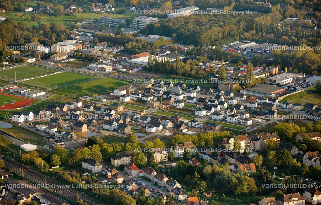 RE11101662 | Wohngebiet, Baugebiet Maybacher Heide,  Recklinghausen, Ruhrgebiet, Nordrhein-Westfalen, Deutschland, Europa