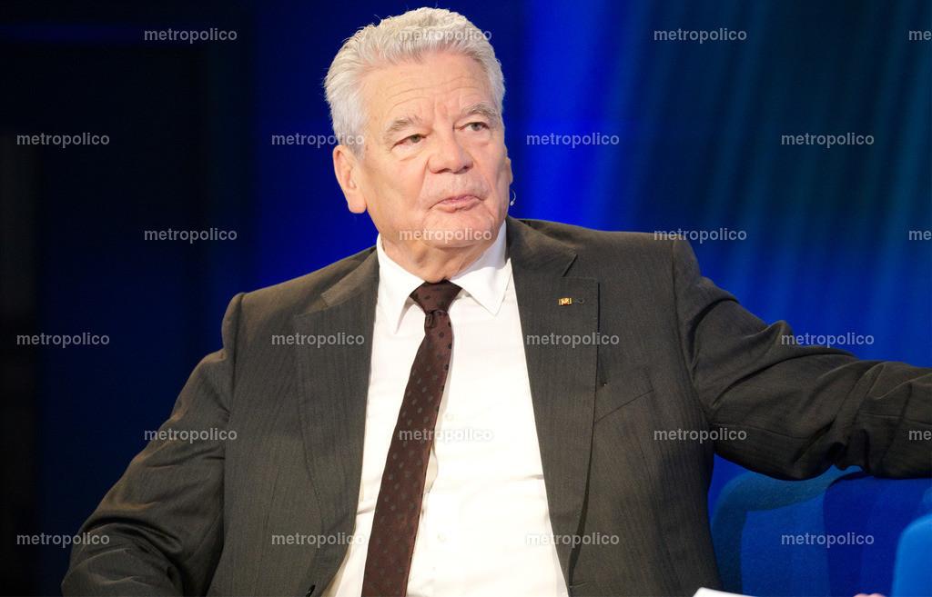 Joachim Gauck (12)