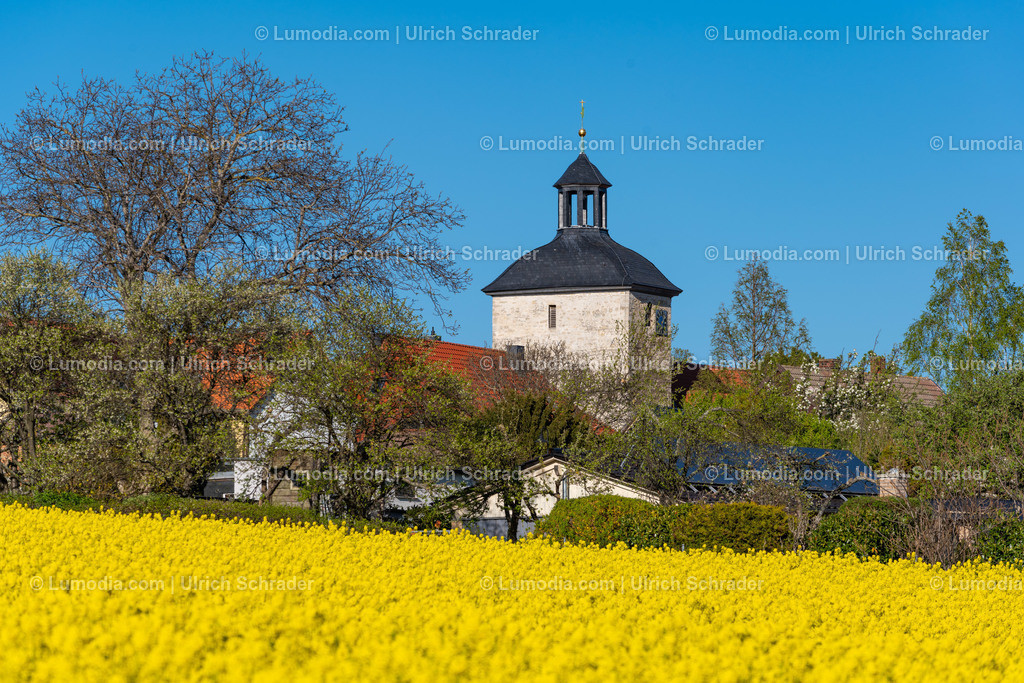 10049-10727 - Kirche in Aspenstedt | max. Auflösung 8256 x 5504