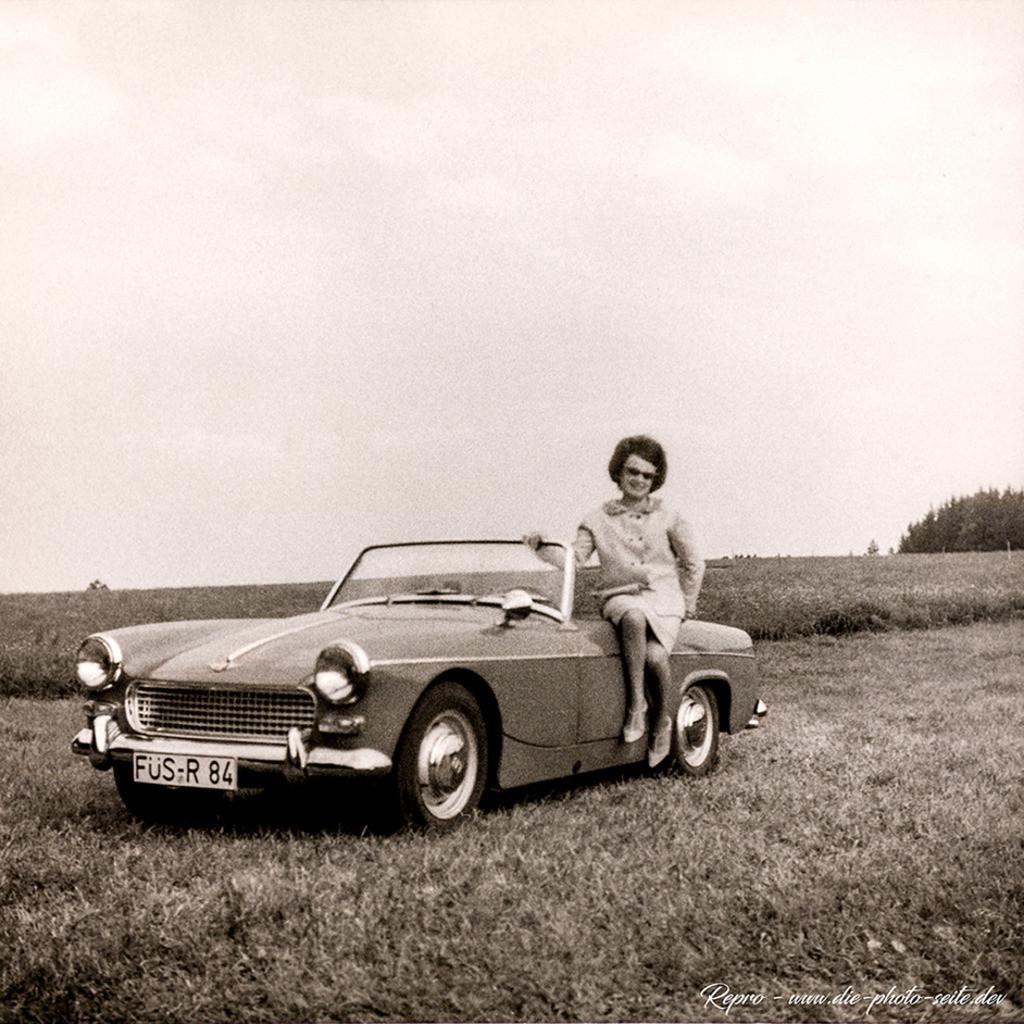 Cabrio | Cabrio aus Füssen