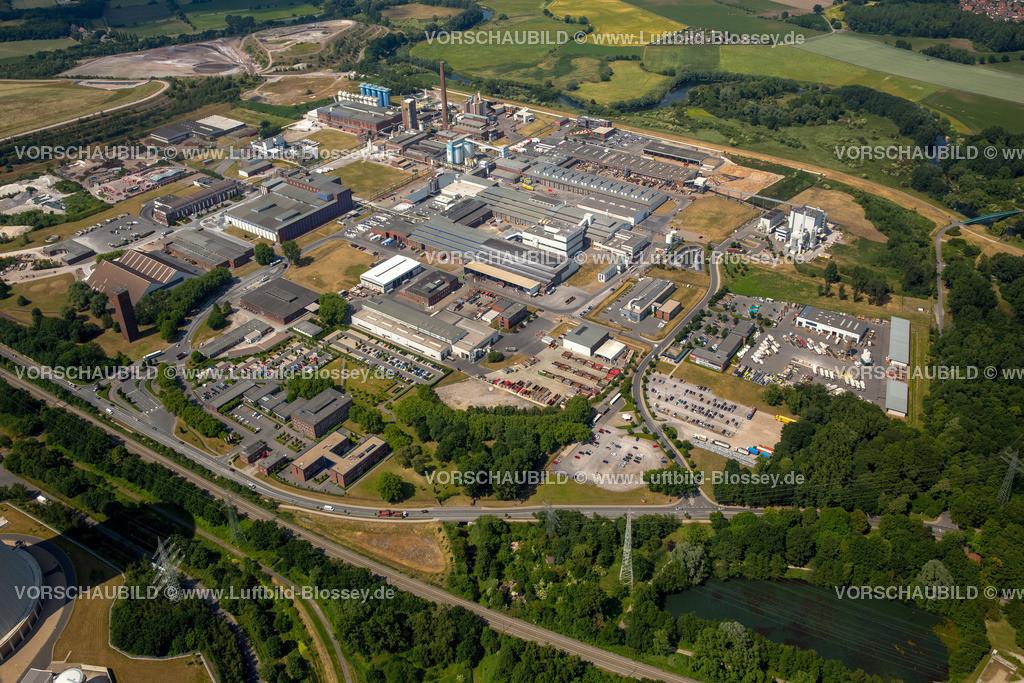 Luenen15064093 | REMONDIS, Abfallentsorger, Recyclingunternehmen, Abfallrecycling, Lünen, Ruhrgebiet, Nordrhein-Westfalen, Deutschland