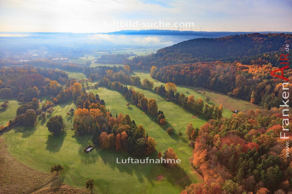 golfplatz-oberfranken-thurnau-17-5991 | Luftbild von Golfplatz-oberfranken Thurnau - Luftaufnahme wurde 2017 von https://frankenair.de mittels Flugzeug (keine Drohne) erstellt - die Geschenkidee