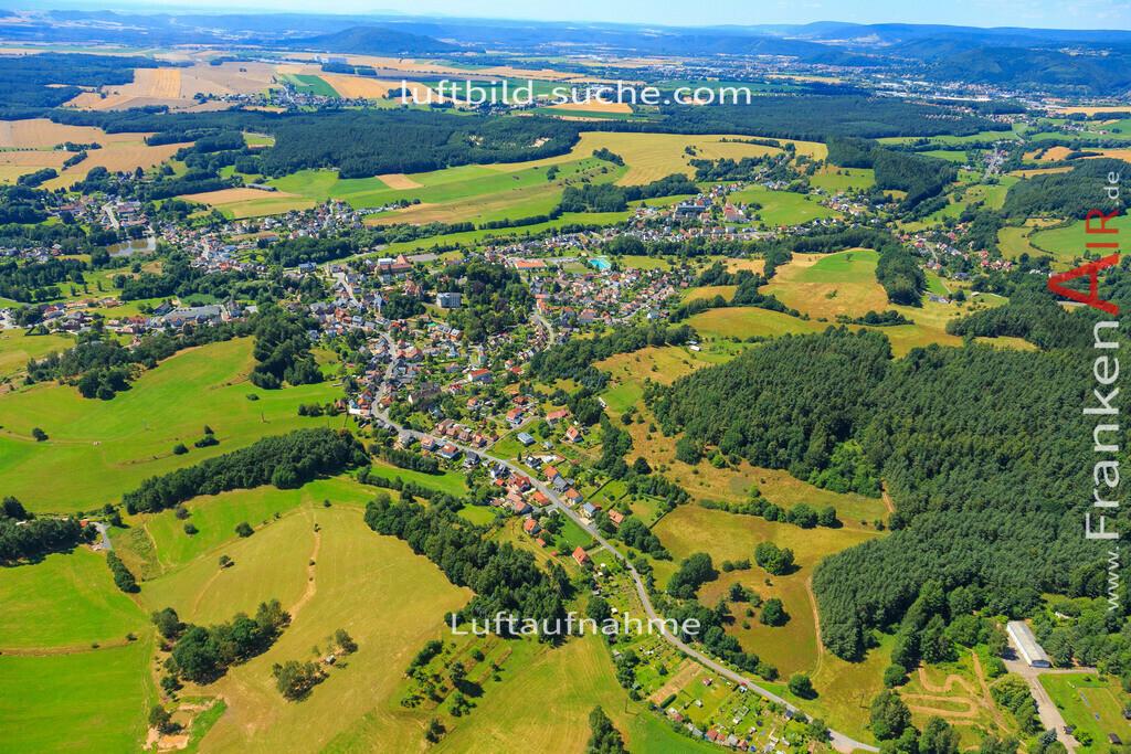 neukenroth-stockheim-2016-8309 | Luftbild von Neukenroth Stockheim - Luftaufnahme wurde 2016 von https://frankenair.de mittels Flugzeug (keine Drohne) erstellt - die Geschenkidee