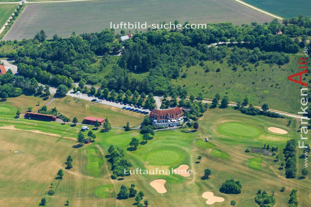 golfplatz-bad-windsheim-2015-1391 | Luftbild von Golfplatz Bad-windsheim - Luftaufnahme wurde 2015 von https://frankenair.de mittels Flugzeug (keine Drohne) erstellt - die Geschenkidee