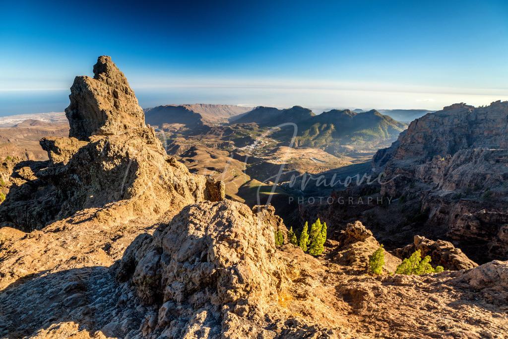 Gran Canaria | In den Bergen von Gran Canaria