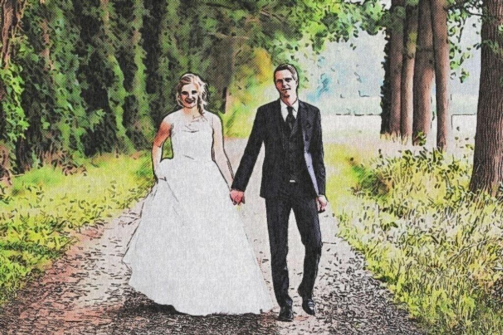 Brautpaar 3 Bild 022