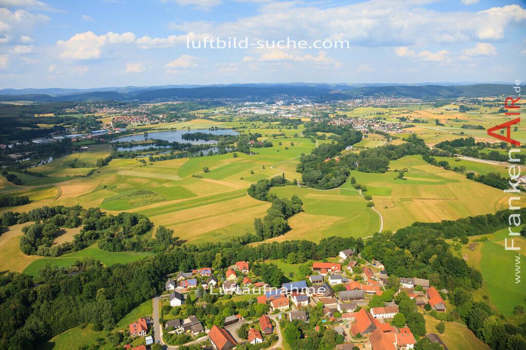 frankenberg-kulmbach-2014-786 | Luftbild von Frankenberg Kulmbach - Luftaufnahme wurde 2014 von https://frankenair.de mittels Flugzeug (keine Drohne) erstellt - die Geschenkidee