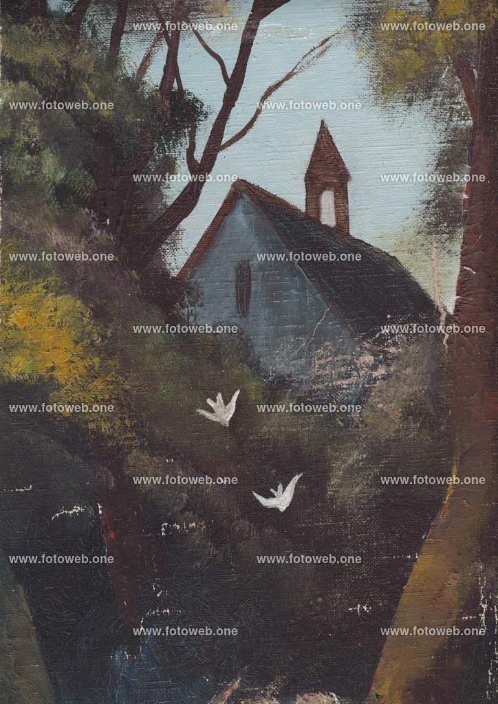 malerei_20181008_0003 | Dorfkirche