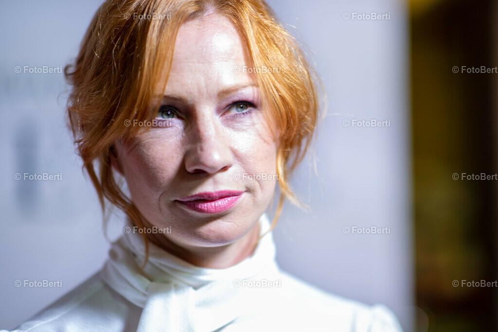 Schauspieler-Portrait   Birgit Minichmayr